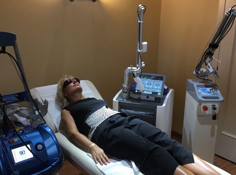 centro laser brescia depilazione laser