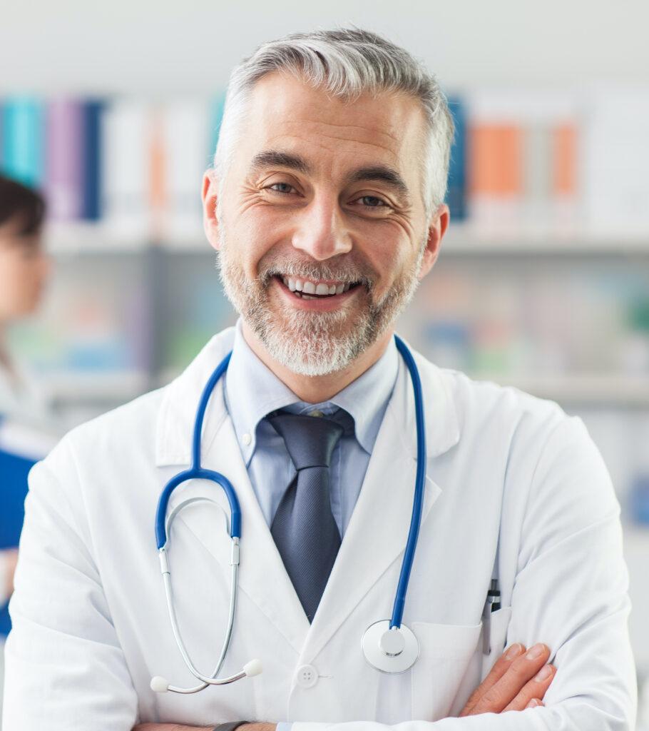 Affidati all'esperienza medica
